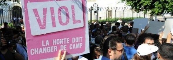 Viol Femme Journée mobilisation