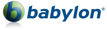 Supprimer Babylon Search