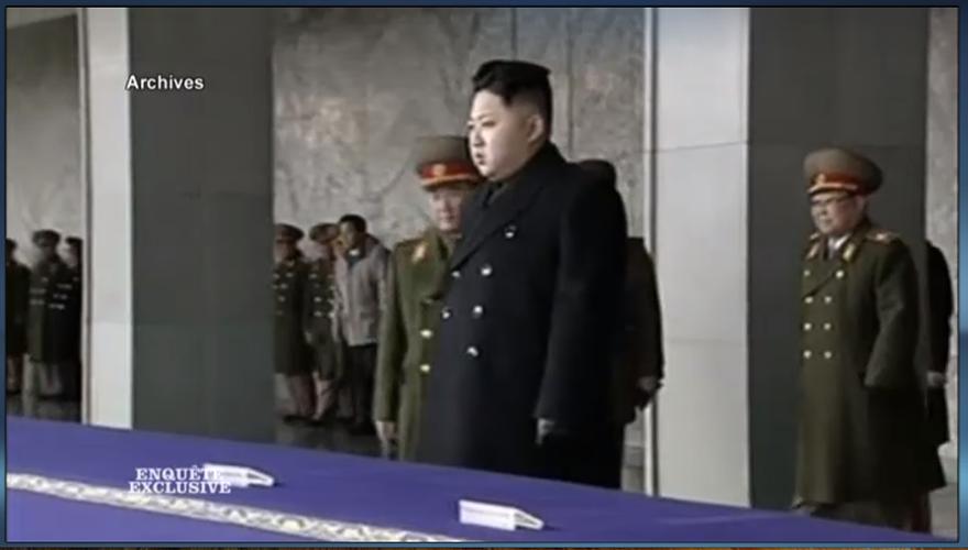 Enquête Exclusive - Corée du Nord